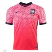 Divise Calcio Prima Corea 2020