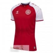 Divise Calcio Prima Danimarca 2021