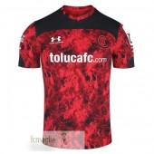 Divise Calcio Prima Deportivo Toluca 21 22