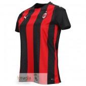 Divise Calcio Prima Donna AC Milan 2020 2021