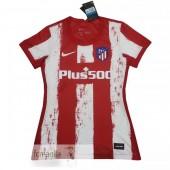 Divise Calcio Prima Donna Atletico Madrid 2021 2022