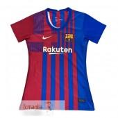 Divise Calcio Prima Donna Barcellona 2021 2022