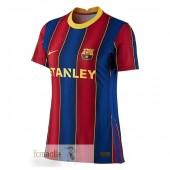 Divise Calcio Prima Donna Barcelona 2020 2021
