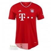 Divise Calcio Prima Donna Bayern Monaco 2020 2021