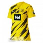 Divise Calcio Prima Donna Borussia Dortmund 2020 2021