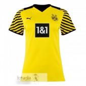 Divise Calcio Prima Donna Borussia Dortmund 21 22
