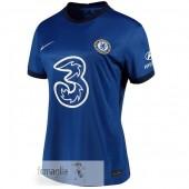 Divise Calcio Prima Donna Chelsea 2020 2021