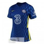 Divise Calcio Prima Donna Chelsea 21 22