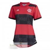 Divise Calcio Prima Donna Flamengo 2021 2022