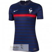 Divise Calcio Prima Donna Francia 2020