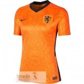 Divise Calcio Prima Donna Holanda 2020