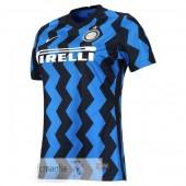 Divise Calcio Prima Donna Inter Milan 2020 2021