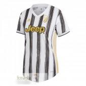 Divise Calcio Prima Donna Juventus 2020 2021