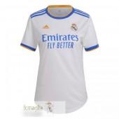 Divise Calcio Prima Donna Real Madrid 2021 2022