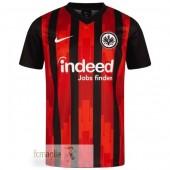 Divise Calcio Prima Eintracht Frankfurt 2020 2021