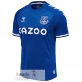 Divise Calcio Prima Everton 2020 2021
