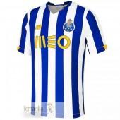 Divise Calcio Prima FC Oporto 2020 2021