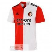 Divise Calcio Prima Feyenoord Rotterdam 2020 2021