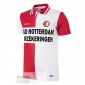 Divise Calcio Prima Feyenoord Rotterdam Retro 1995