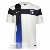 Divise Calcio Prima Finlandia 2020