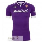 Divise Calcio Prima Fiorentina 2020 2021