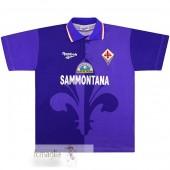 Divise Calcio Prima Fiorentina Retro 1995 1996