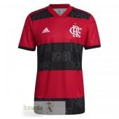 Divise Calcio Prima Flamengo 2021 2022