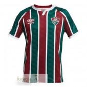 Divise Calcio Prima Fluminense 2020 2021