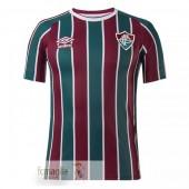 Divise Calcio Prima Fluminense 2021 2022