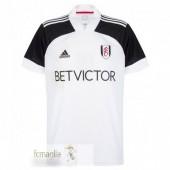 Divise Calcio Prima Fulham 2020 2021