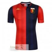 Divise Calcio Prima Genoa 2020 2021
