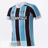 Divise Calcio Prima Gremio FBPA 21 22