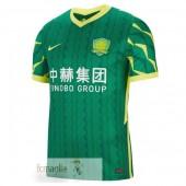 Divise Calcio Prima Guoan 2021 2022
