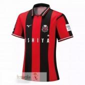 Divise Calcio Prima Hokkaido Consadole Sapporo 2021 2022