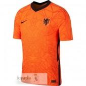 Divise Calcio Prima Holanda 2020