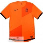 Divise Calcio Prima Holanda Retro 2012