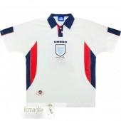 Divise Calcio Prima Inghilterra Retro 1998
