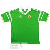 Divise Calcio Prima Irlanda Retro 1988 1990