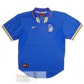 Divise Calcio Prima Italia Retro 1996