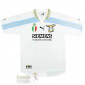 Divise Calcio Prima Lazio Retro 2000 2002