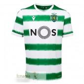 Divise Calcio Prima Lisboa 2020 2021