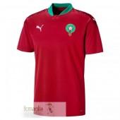 Divise Calcio Prima Marocco 2020