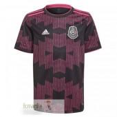 Divise Calcio Prima Messico 2021