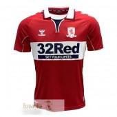 Divise Calcio Prima Middlesbrough 2020 2021