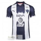 Divise Calcio Prima Monterrey 2020 2021