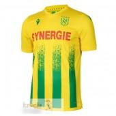 Divise Calcio Prima Nantes 2020 2021
