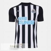 Divise Calcio Prima Newcastle United 2020 2021
