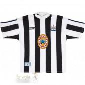 Divise Calcio Prima Newcastle United Retro 1995 1997