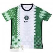 Divise Calcio Prima Nigeria 2020
