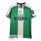 Divise Calcio Prima Nigeria Retro 1996